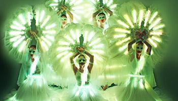 Light of Dance Avatar