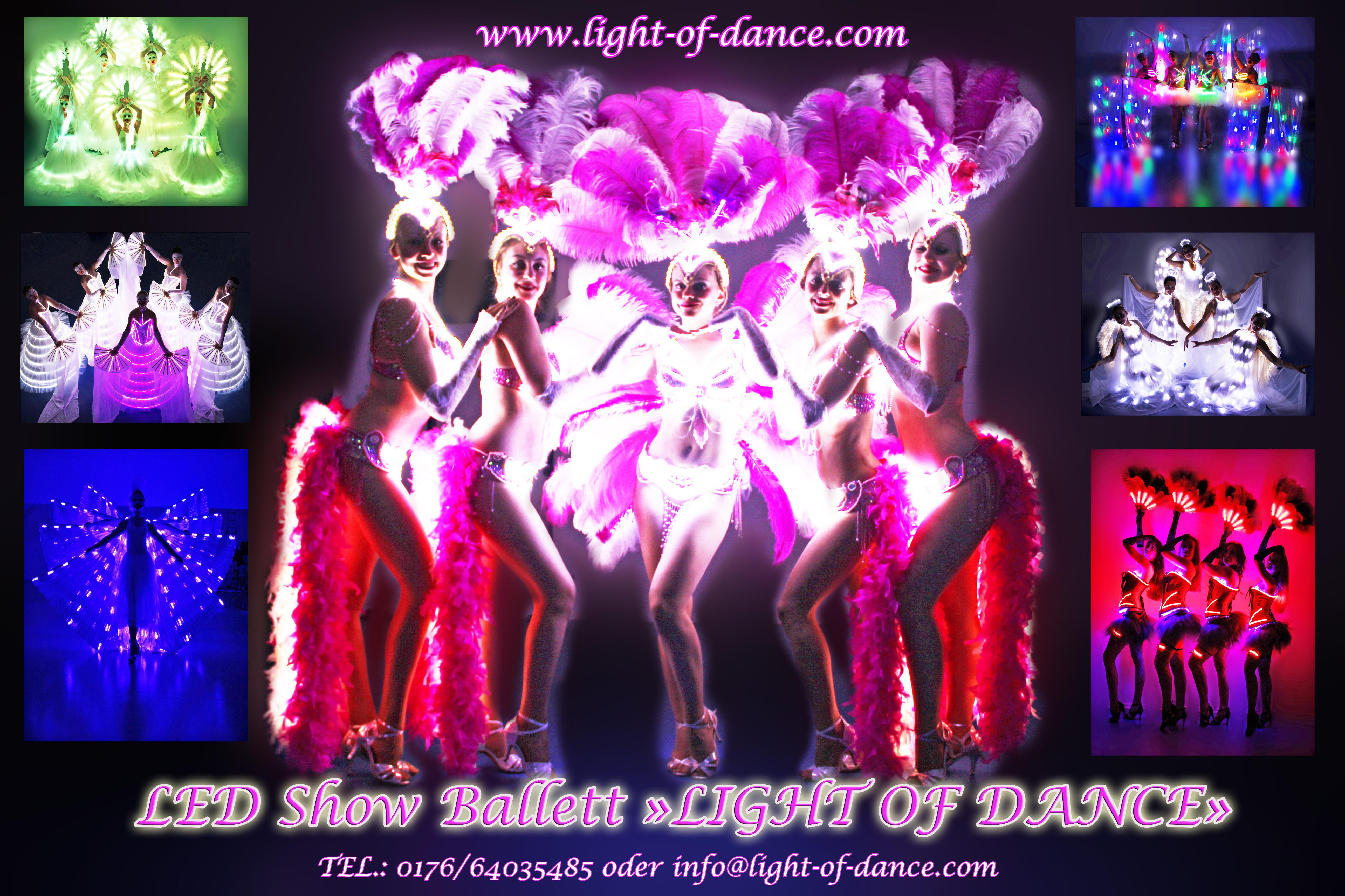 Tanzschule Light of Dance