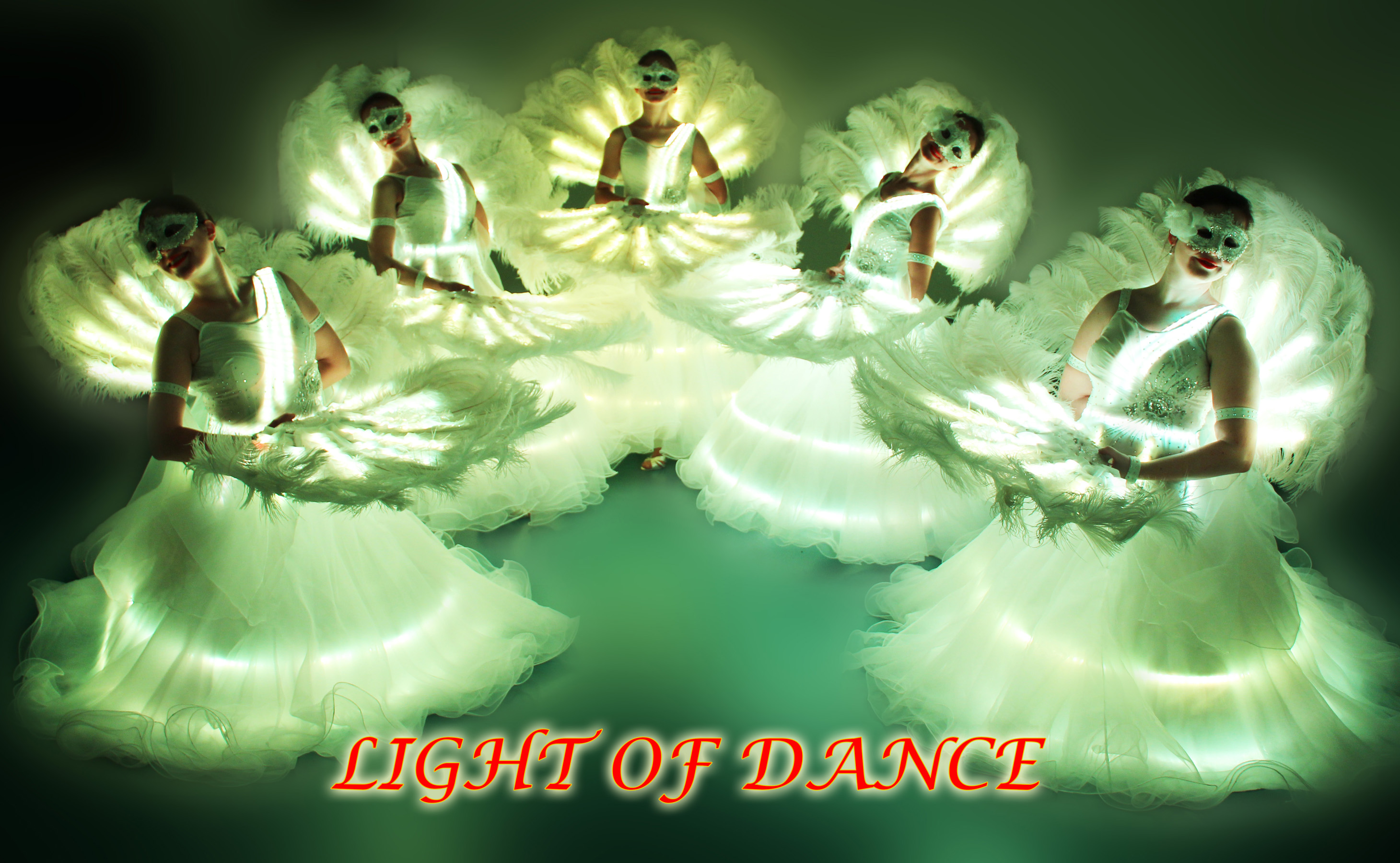 Light of Dance Avatar
