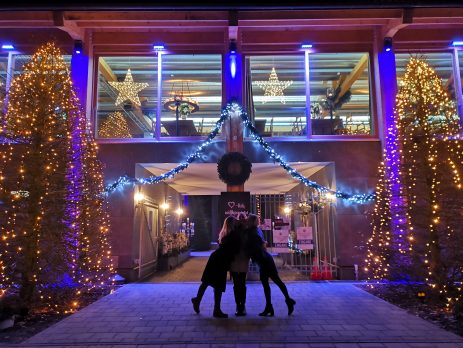 Weihnachtsfeier in ingolstadt