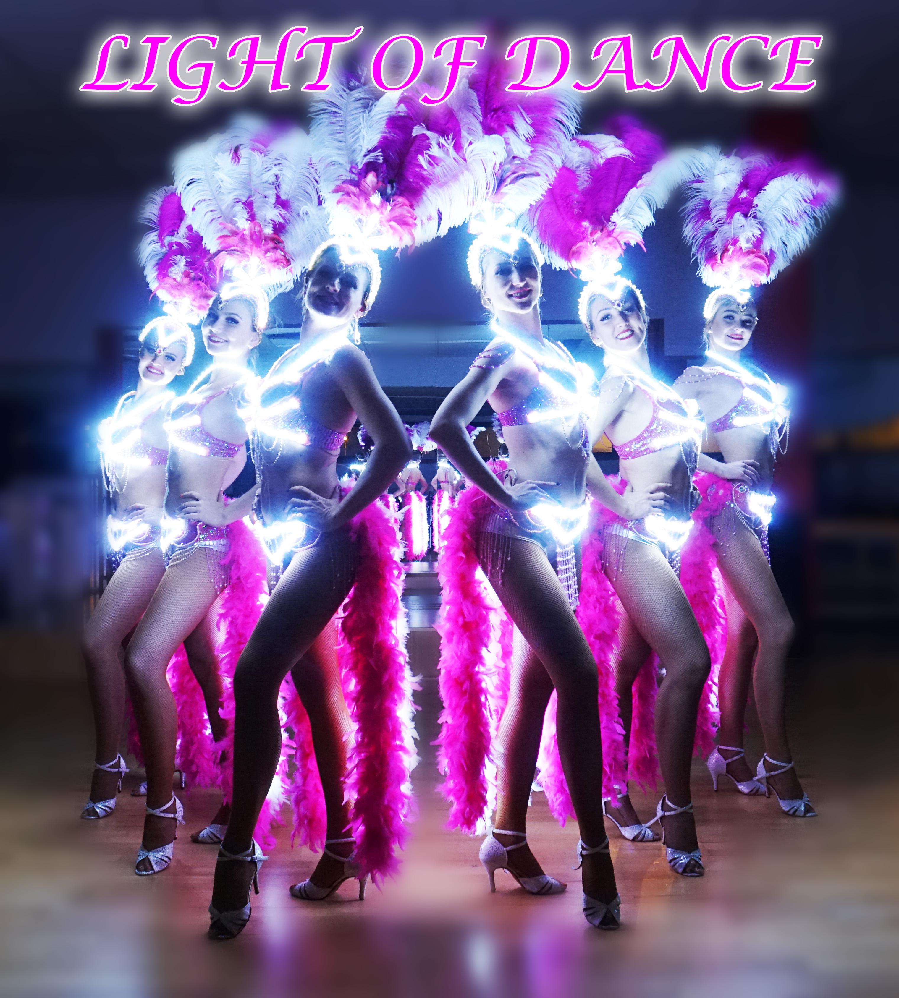 led tanzer