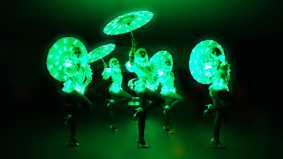 Light of Dance